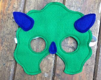 Handmade Custom Mask