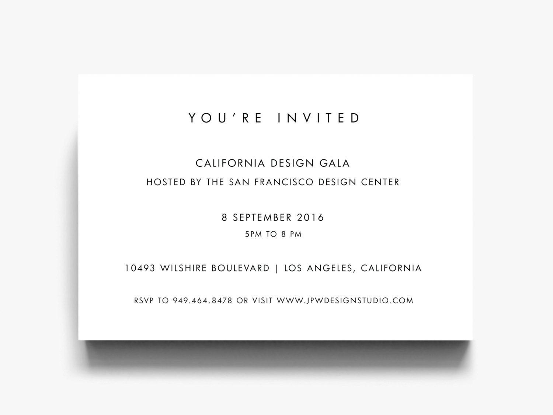 diy einladungen einladung laden vorlage geschäftliche, Einladung