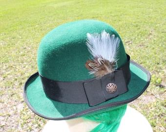 SALE SALE SALE! Derby Hat size small