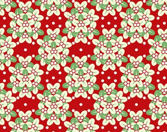 Oklahoma Deco State by Tiffany Lerman of In The Beginning Fabrics