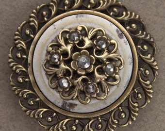 Antique Button