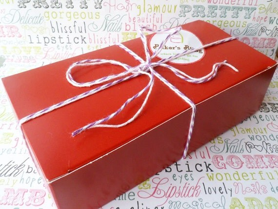 Favor Boxes, Wedding Favor Boxes, Candy Boxes, Cookies Boxes, Gift ...