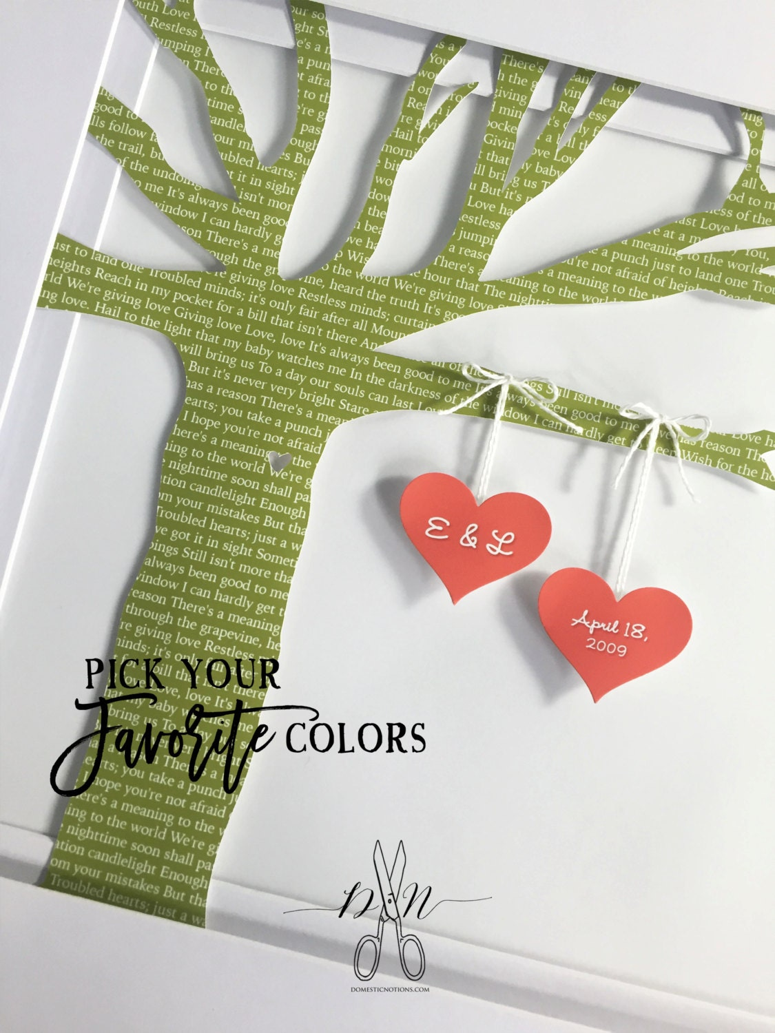 Wedding Gifts For Couple Etsy : Wedding Gift for Couple Unique Wedding Gift Idea