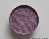Blackberry, Pressed Eyeshadow, 15mm Pan