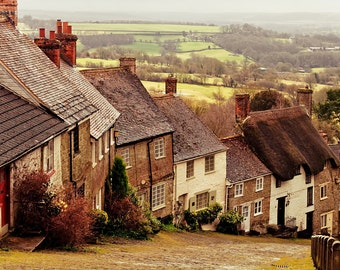 "England photography, travel photography, fine art photography - ""Old England"""
