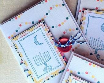 Holiday Card Set- Holiday Mix Card Set - 11 Cards - You Pick Card Set