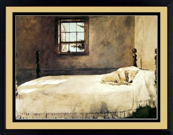 andrew wyeth master bedroom print framed master bedroom by andrew wyeth sleeping 20x15 20215