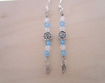 Sun in the Sky Earrings