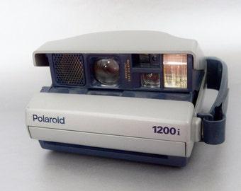 Awesome Polaroid Spectra 1200i Instant Camera