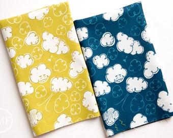 Zephyr Gale Half Yard Bundle, 2 Pieces, Rashida Coleman Hale, Cotton+Steel, RJR Fabrics, 100% Cotton Fabric, 1922