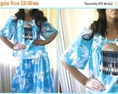 on sale Hawaiian Clothing/Vintage Hawaiian Skirt/Vintage Hawaiian Skirt/Vintage Set/70s Clothing/80s Clothing/Tourist/Vacation Clothes/Boho/