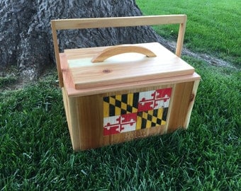 Maryland cooler