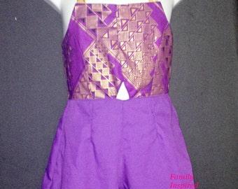 Tween girls dress