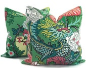 Pr of Jade Chiang Mai pillows
