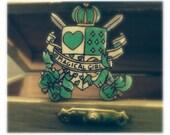 Magical Girl brooch