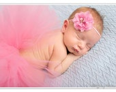 Baby Tutu, Solid Color, You Choose, See Chart Inside, Many Colors, Tutu Only
