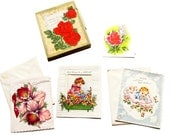Boxed Set Unused Greeting Cards Assortment Lot Get Well Card Welcome New Baby Recovery Surgery Congratulations Boxed Cards Envelopes