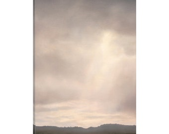 iCanvas Sky Series VI Gallery Wrapped Canvas Art Print by Thomas Darnell