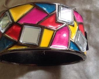 YSL Yves Saint Laurent Vintage Bracelet