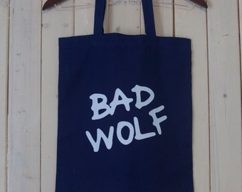 Bad Wolf Tote