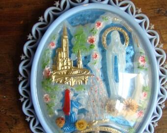 Lourdes Souvenir