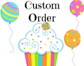 Custom Order-Harpal  Hockey Theme