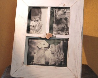 "Picture frame ""Triple Frame"""