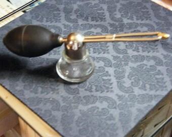 Atomizer perfume glamour