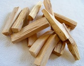 Palo Santo wood stick, smudge, smudging, incense, metaphysical