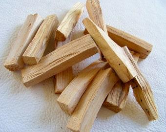 Palo Santo wood stick, smudge, smudging, incense, metaphysical