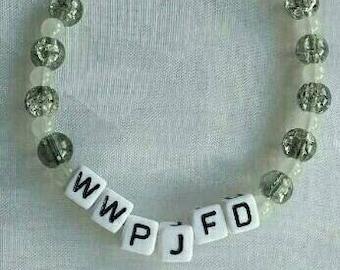What Would Phillip J Fry Do? Bracelet