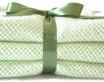 Flannel Burp Cloths - Baby Boy Burp Cloth - Baby Girl Burp Cloths - Gender Neutral Baby - Burp Rags - Baby Gift Set - Diaper Burp Cloth