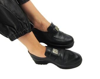 KARL LAGERFELD 90s Vintage Shoes