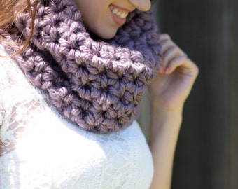 Elizabeth Cowl - Purple