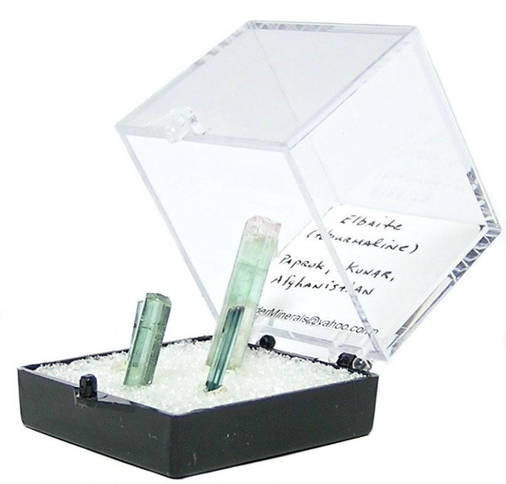 Tourmaline Crystal Garden Chrome Green and Pink Tip tourmaline gemstone crystals, Natural Semiprecious Geo Gem Stones, Wear it or Display it