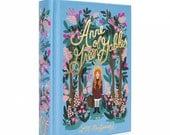 Anne of Green Gables book Kindle Case,  Nook Cover- Ereader Case