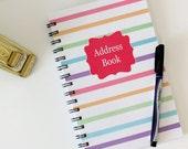 Personalized Address Book