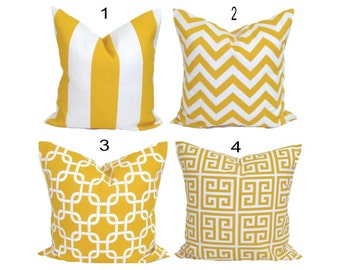 GOLD Outdoor Pillows, Decorative Pillow Cushions, Outdoor Pillow Cover, Decorative Pillow, Outdoor Pillow, Gold Pillows,  Pillow, All Sizes