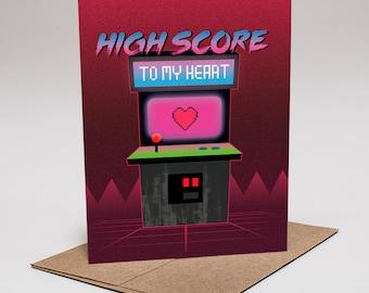 Relationship: High Score