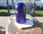 Dark Purple CD102 Canadian Insulator