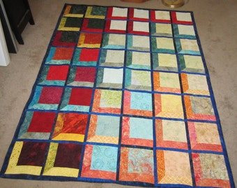 Glimmer of Hope Quilt