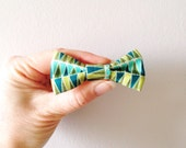 Doggy bow tie - small
