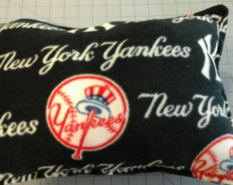 New York Yankee Pillows