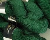 Merino Wool yarn, Hand dy...