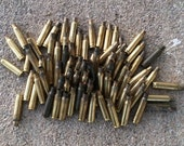 78 Bullet shell casings