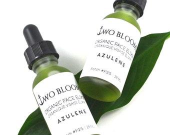 Organic Face Oil, Face Elixir, Natural Skincare, Victoria BC, Vancouver Island Canada