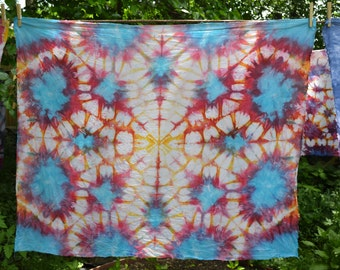 SALE Sun Ray Tapestry