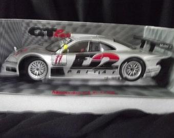 Mercedes GT racing car