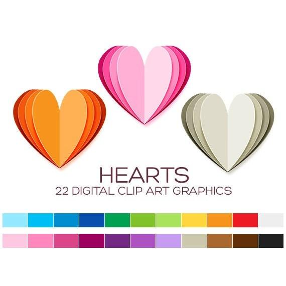 baby heart clipart - photo #33