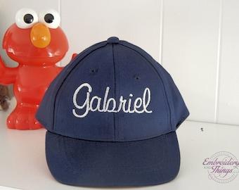 Infant baseball caps, Personalized Baseball Caps -baby's Baseball Caps-Toddler Baseball Caps -Baseball caps - baseball hats, adult